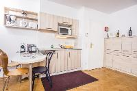 well-appointed Vienna - Apartment R26 with Balcony luxury vacation rental and holiday home