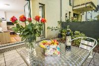 nice and neat Vienna - Apartment H03 with Garden luxury vacation rental and holiday home