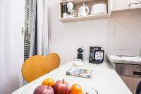 fully furnished Vienna - Apartment H03 with Garden luxury vacation rental and holiday home