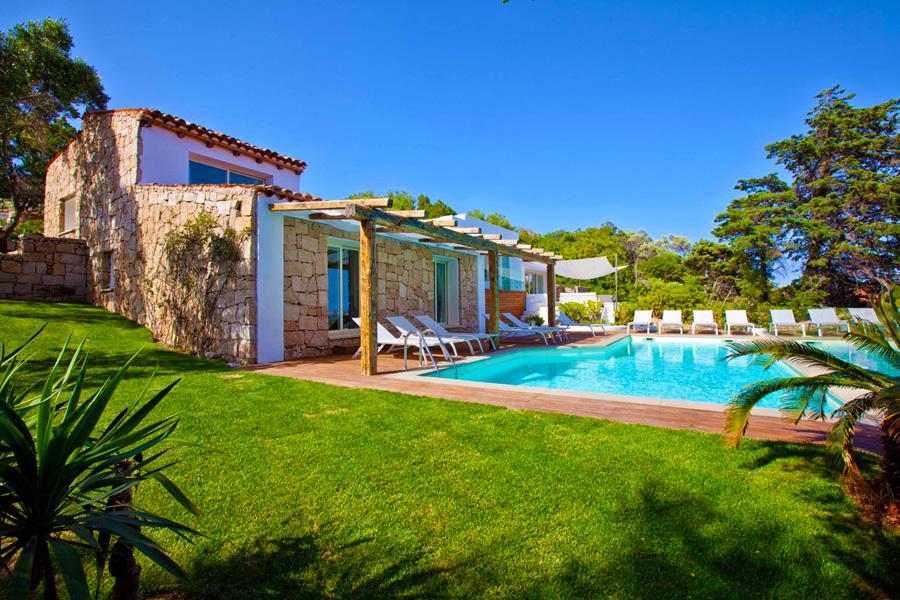 Sardinia - Villa Soleil