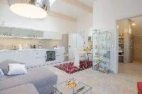 spacious Vienna - Golf Apartment luxury vacation rental and holiday home