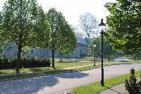 nice neighborhood of Vienna - Golf Apartment luxury vacation rental and holiday home