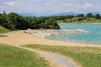 awesome lake near Vienna - Golf Apartment luxury vacation rental and holiday home
