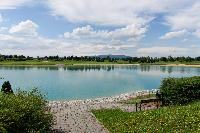 amazing lake near Vienna - Golf Apartment luxury vacation rental and holiday home