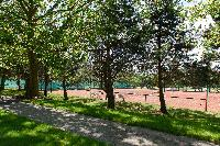 beautiful parks near Vienna - Golf Apartment luxury vacation rental and holiday home