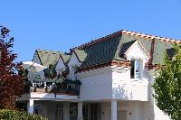 awesome exterior of Vienna - Golf Apartment luxury vacation rental and holiday home