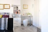 nice bedroom in Vienna - Studio Schoenbrunn luxury apartment