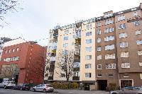delightful neighborhood of Vienna - Studio Schoenbrunn luxury apartment