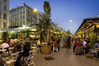 vibrant neighborhood of Vienna - Studio Schoenbrunn luxury apartment