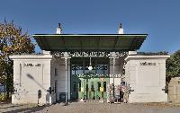 cool neighborhood of Vienna - Studio Schoenbrunn luxury apartment