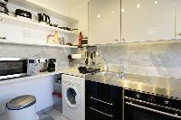 fully furnished Vienna - Studio Schoenbrunn luxury apartment