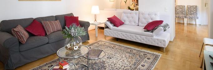 Vienna - 2 Bedroom Patio Apartment