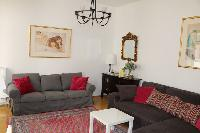 cozy Vienna - 2 Bedroom Patio Apartment luxury holiday home and vacation rental