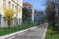 chic neighborhood of Vienna - 2 Bedroom Patio Apartment luxury holiday home and vacation rental