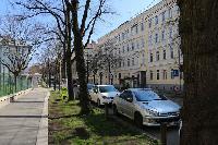 vibrant neighborhood of Vienna - 2 Bedroom Patio Apartment luxury holiday home and vacation rental