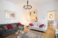 elegant Vienna - 2 Bedroom Patio Apartment luxury holiday home and vacation rental
