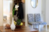 well-appointed Vienna - 2 Bedroom Patio Apartment luxury holiday home and vacation rental