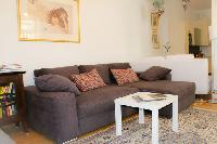 charming Vienna - 2 Bedroom Patio Apartment luxury holiday home and vacation rental