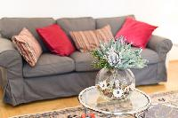 delightful sitting area in Vienna - 2 Bedroom Patio Apartment luxury holiday home and vacation renta