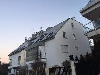 cool exterior of Vienna - 2 Bedroom Vista Apartment luxury holiday home and vacation rental