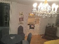 neat interiors of Vienna - 2 Bedroom Vista Apartment luxury holiday home and vacation rental