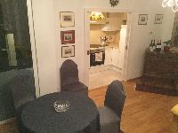 well-appointed Vienna - 2 Bedroom Vista Apartment luxury holiday home and vacation rental
