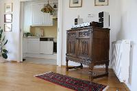 fine-crafted furniture in Vienna - 2 Bedroom Vista Apartment luxury holiday home and vacation rental