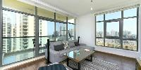 nice Dubai - Spectacular View 1BR luxury apartment