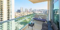 incredible Dubai - Spectacular View 1BR luxury apartment