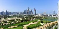 impressive Dubai - Spectacular View 1BR luxury apartment
