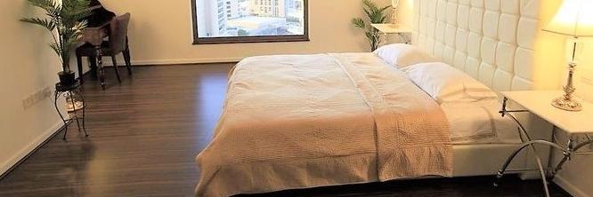 Dubai - 3 Bedroom With Sea View