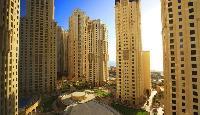 amazing Dubai - 3 Bedroom With Sea Vie luxury apartment