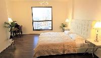 charming Dubai - 3 Bedroom With Sea Vie luxury apartment