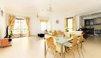 fabulous Dubai - Large and Bright 1 Bedroom luxury apartment