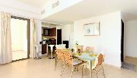 fun Dubai - Large and Bright 1 Bedroom luxury apartment