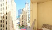 beautiful Dubai - Large and Bright 1 Bedroom luxury apartment