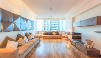 fascinating Dubai - Exceptional 4 Bedroom Penthouse luxury apartment