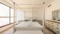 fresh Dubai - Spacious 1 Bedroom with Sea View luxury apartment