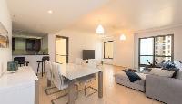 fab Dubai - Spacious 1 Bedroom with Sea View luxury apartment