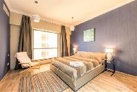 neat Dubai - Upgraded 3 BR Plus Maid's in Sadaf 5 JBR luxury apartment