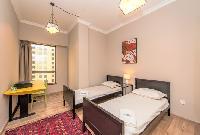 nice Dubai - Upgraded 3 BR Plus Maid's in Sadaf 5 JBR luxury apartment