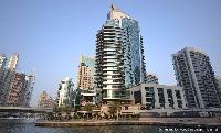 impressive Dubai - Bright And Spacious 1 Bedroom in Trident Bayside luxury apartment