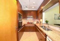 cool Dubai - Bright And Spacious 1 Bedroom in Trident Bayside luxury apartment