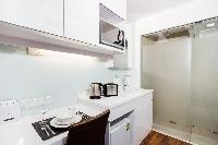 nice Singapore - Loft Luxury Apartment, holiday home, vacation rental at City Hall