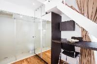 fun Singapore - Loft Luxury Apartment, holiday home, vacation rental at City Hall