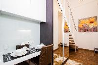 neat Singapore - Loft Luxury Apartment, holiday home, vacation rental at City Hall