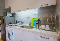 clean Singapore - Studio Serviced Luxury Apartment, holiday home, vacation rental