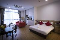 amazing Singapore - Studio Serviced Luxury Apartment, holiday home, vacation rental