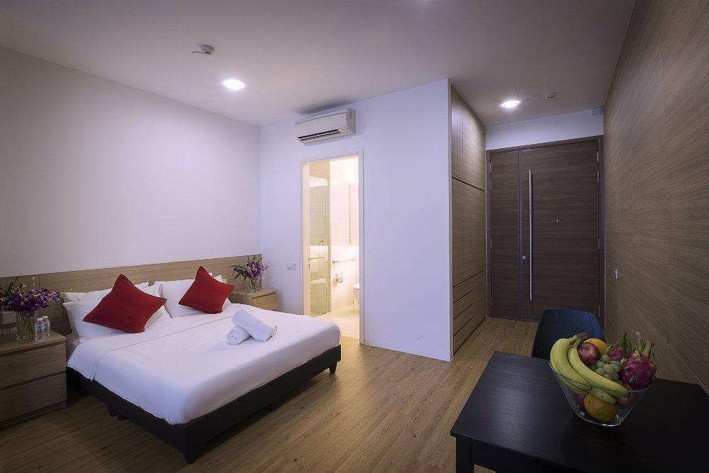 neat Singapore - Studio Serviced Luxury Apartment, holiday home, vacation rental