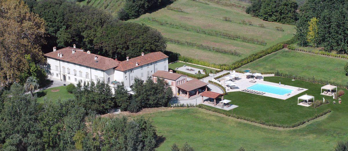 beautiful Tuscany - The Tuscan Mansion luxury apartment and holiday home
